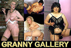 Milf galleries Granny orgy